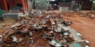 Según la SEP hay avance de 80% en reconstrucción de escuelas dañadas por sismos (07:30 h)