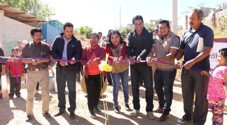 En Xoxocotlán construyen un gobierno de resultados (21:00 h)