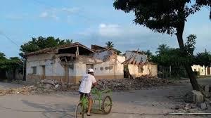 terremoto union hidalgo