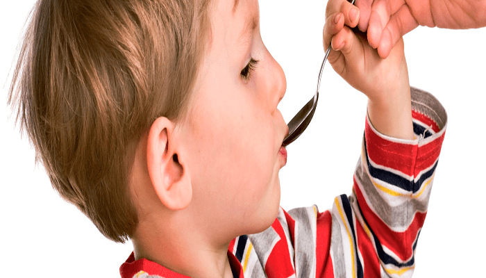 Medicamentos para resfriados pueden ser peligrosos para niños (17:00 h)