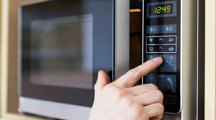 Los hornos de microondas son tan contaminantes como los coches (17:30 h)