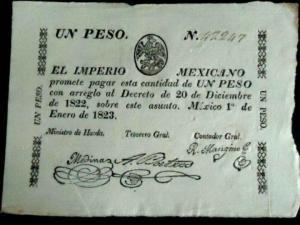 primer-billete-mexicano