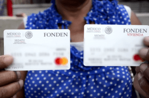 tarjetas fonden