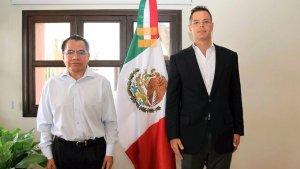 Designa Alejandro Murat a nuevo Director del CECyTEO