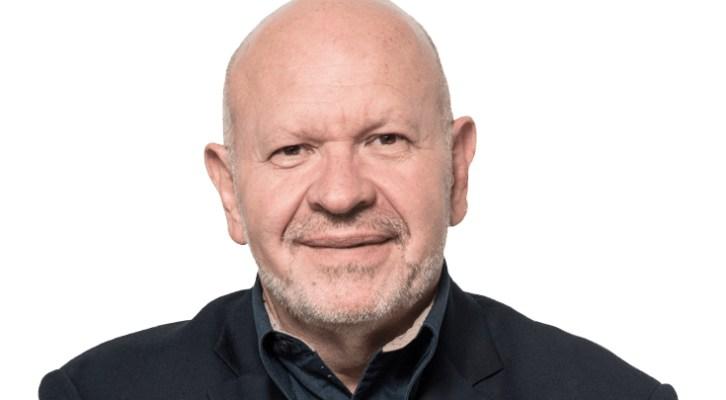 El senador de Andrés Manuel: Raymundo Riva Palacio (11:15 h)