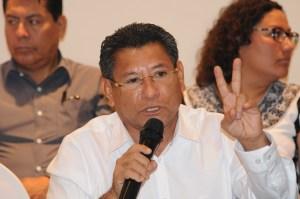 Raymundo Carmona Laredo