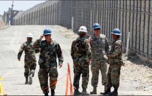 guardia nacional frontera