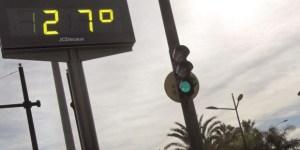 27 grados