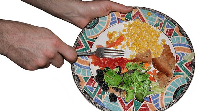 El envasado de plástico no evita el desperdicio alimentario (18:00 h)