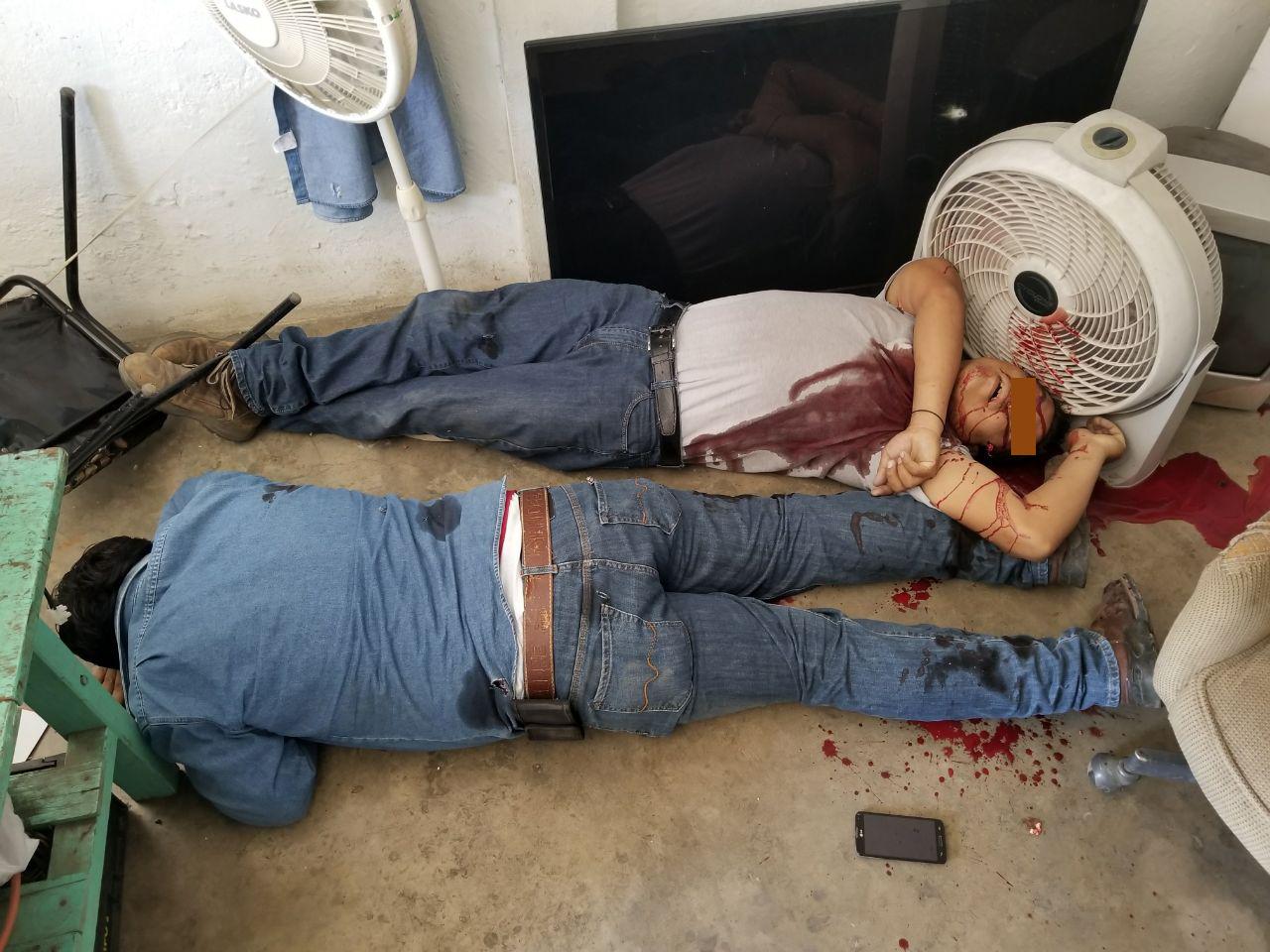 Triple ejecución este martes en Tuxtepec