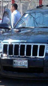 jeep alex