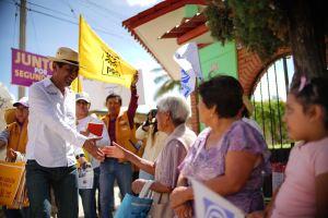 Comunicado ALJ.- Familias de La Raya darán continuidad al proyecto de Alejandro López Jarquín (1)