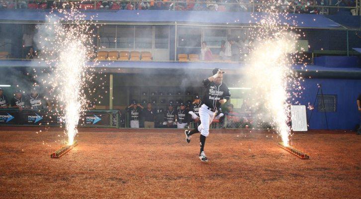El 3 de julio el juego inaugural entre Pericos y Guerreros (15:00 h)