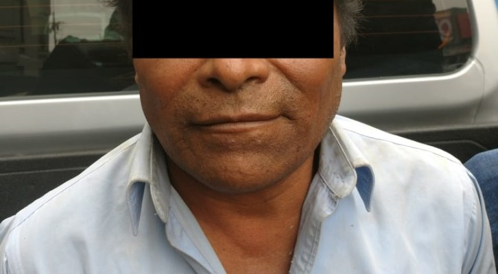 Detienen a presunto violador de menor en Nochixtlán (17:15 h)