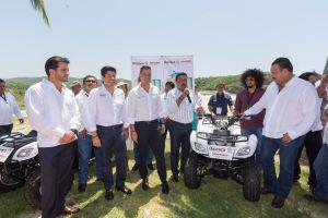 Ratifica Oaxaca su compromiso con la sustentabilidad y conservación de sus playas- AMH (13)