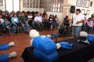 CURSO PRIMEROS AUXILIOS (1)