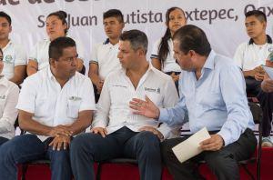 Compromete AMH y Sedesol espacios dignos para la juventud de la Cuenca del Papaloapan 5