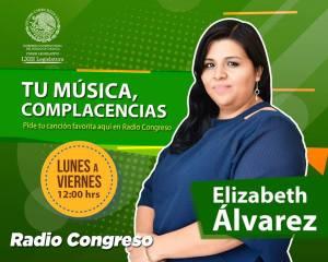 Congreso radio 3