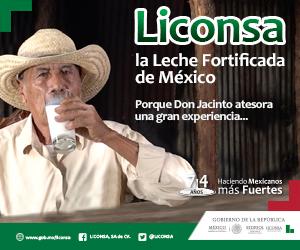 """""""LICONSA"""""""