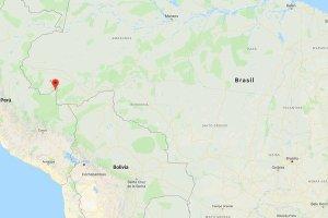 frontera peru brasil