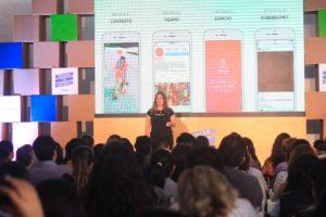 Facebook entrena a 400 emprendedores en4