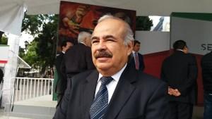Mario BUstillos