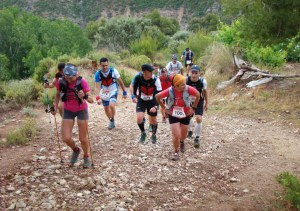 carrera trail 1