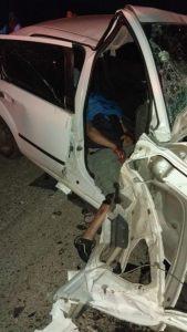copiloto accidente