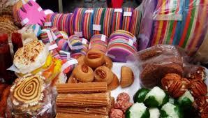 dulces mexicanos