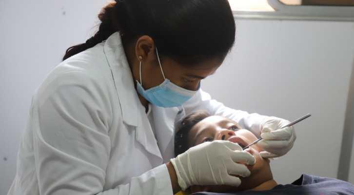 Lleva DIF Xoxocotlán servicios médicos gratuitos a familias más necesitadas (14:00 h)