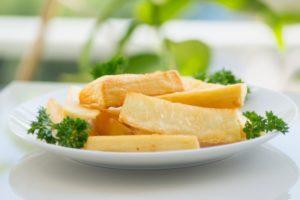 yuca-frita