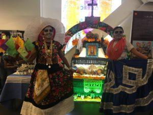 Altares Sectur