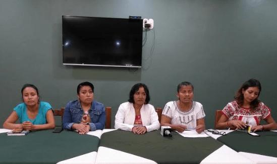 Anuncian foro de consulta sobre propuesta que expedirá la ley del Instituto Nacional de Pueblos Indígenas (15:00 h)