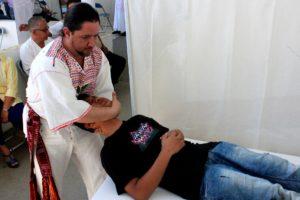 PRIMERA FERIA DE MEDICINA TRADICIONAL (3)