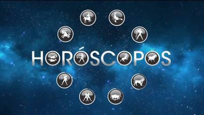 Horóscopos de hoy 18 de abril (07:45 h)