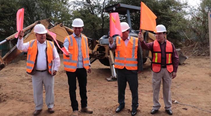 Fortalecer el desarrollo económico de Xoxocotlán es mi compromiso: ALJ (20:00 h)