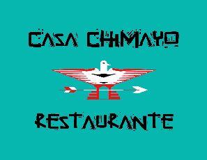 Casa Chimyo Restaurante (logo)