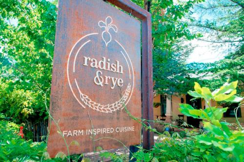 Radish & Rye takes chances that mostly pay off
