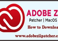 How to Download Adobe Zii Mac