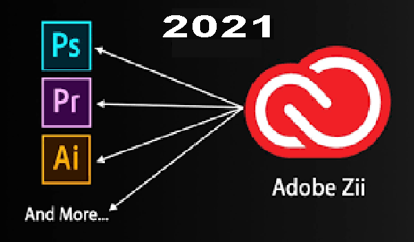 Adobe Zii Patcher 2021