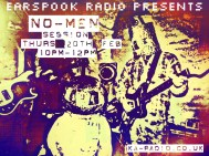 Ear Spook Radio