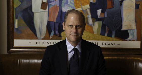 Walter Blocker has been named new chairman of DDB Vietnam