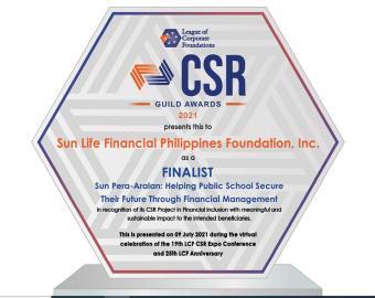 Sun-Life-Foundation-Sun-Pera-Aralan-Wins-in-CSR-Guild-Awards-insert2