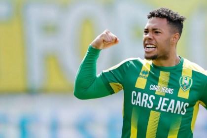 Milan van Ewijk transfers to SC Heerenveen