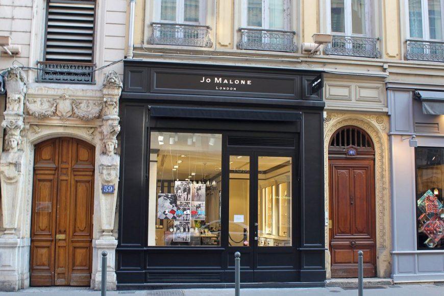 Boutique Jo Malone Lyon
