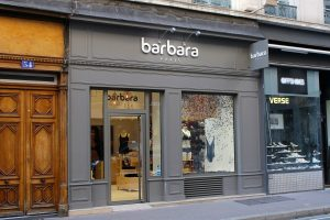 Boutique Barbara Lingerie Lyon