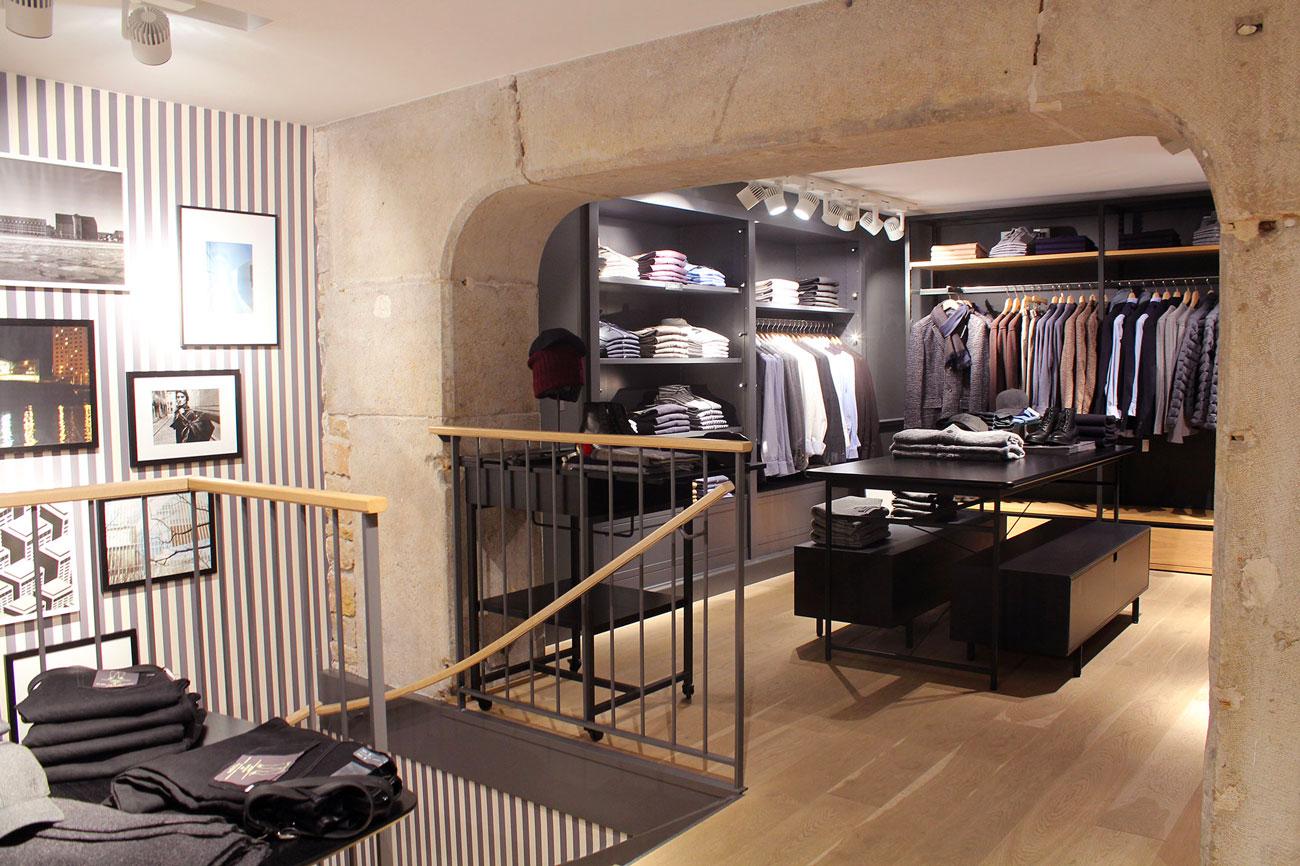 Marc O'Polo - Boutique de Lyon
