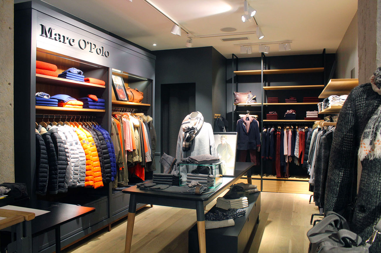 Marc O'Polo - Boutique de Lyon