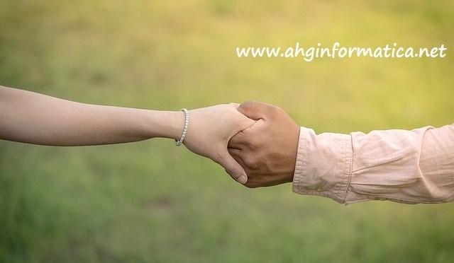 Permite que entre en tu Vida el Amor