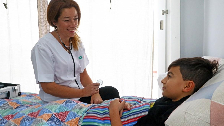 La importancia de entender: claves para acompañar a los niños durante una urgencia